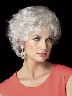 paula young short wigs | Sheer Trisha Wig by Paula Young : Ladies / Womens Wigs: Natural Image