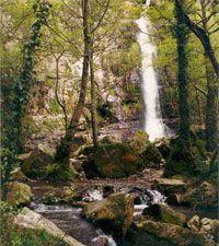 Cascada de Oneta - Villayón