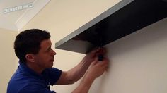 How To Hang Floating Shelves On A Stud Wall to help with my catification! Meow