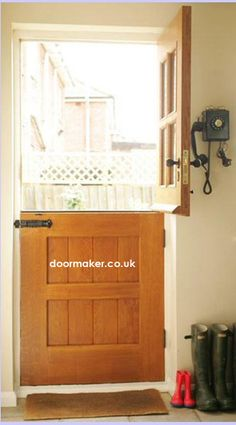A stable door(British English)Dutch door(American English),is divided…