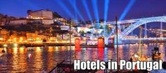 Find the best deals on hotels in Portugal and the world with Dennis Dames Special Hotel Finder International by comparing 1000's of hot hotel deal sites at once. Best Price Guaranteed!