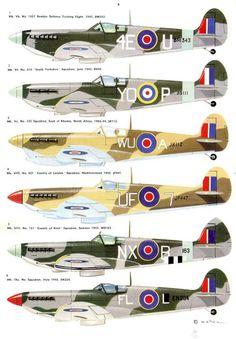 04 Supermarine Spitfire Page 28-960