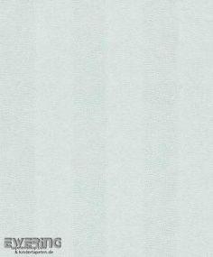 Mint-grüne Vliestapete mit Schlangenhaut-Optik - Pop Skin von Rasch