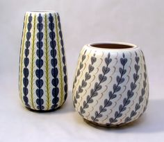 Alfred Read for Poole pottery