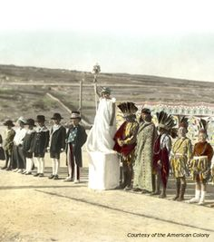 Dreams and Diplomacy in the Holy Land: American Consul in Jerusalem in the 19th Century Exhibition Online