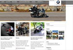 Die Internet-Community: www.motorq.de