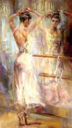 Ballet art #DinamicaBallet    http://www.totalshortcut.com/cp1?id=kimberleef&ad=pin