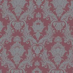 """$98.00 Joyus Price Joyus > Home > Temporary Wallpaper For Any Room  Tempaper Damsel     Details: Change your wall designs with this temporary and repositionable wall decor.      -1 double roll of 20.5""""w x 33' or 56.37 square feet   Brand: Tempaper"""