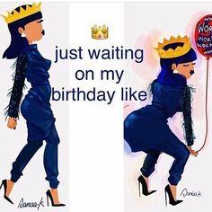 September Birthday Memes intended for Ideas 2020 Birthday Month Quotes, Its My Birthday Month, Birthday Goals, Happy Birthday Meme, September Birthday, Girl Birthday, April 2nd, Birthday Ideas, Birthday Funnies
