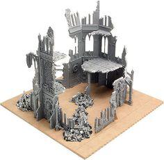 Modular terrain ideas