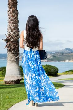 Vanessa from Stylishly Me styles our Sharon dress! // Spring and summer fashion // Fashion blogger inspiration