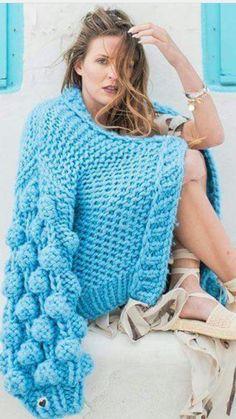 Knit Fashion, Women's Fashion, Fashion Design, Mohair Sweater, Knit Picks, Cozy Sweaters, Knitting Designs, Knits, Knitwear