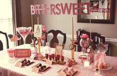 How To: Throw The Ultimate Anti-Valentine's Day Party!