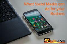 Blog Online Marketing Agency, Social Media, Business, Blog, Blogging, Store, Social Networks, Business Illustration, Social Media Tips