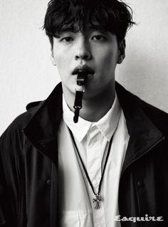 Kang Ha Neul Sky for Esquire Korea March 2020 issue Hot Korean Guys, Korean Men, Handsome Korean Actors, Handsome Boys, Korean Celebrities, Celebs, Kang Haneul, Jay Ryan, Francisco Lachowski
