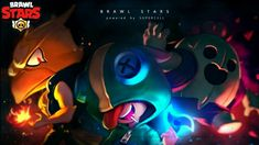 You are in the right place about Brawl Stars Wallpaper brock Here we offer you the most beautiful pi Clash Of Clans, Star Wallpaper, Iphone Wallpaper, Cristiano Ronaldo Wallpapers, Star Character, Starred Up, Fan Art, Animes Wallpapers, Werewolf