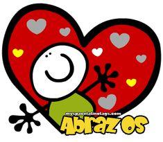 ABRAZO EN FAMILIA Cuando abrazamos ... nos damos un abrazo que expresa por si solo nuestros sentimientos hacia el otro. El ...