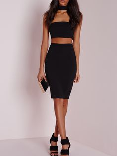 Shop Black Halter Cut Out Bodycon Dress online. SheIn offers Black Halter Cut Out Bodycon Dress & more to fit your fashionable needs.