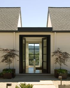 Rectangular Planter Design, Pictures, Remodel, Decor and Ideas - page 2