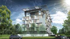 NE NIM - SAOTA Architecture and Design