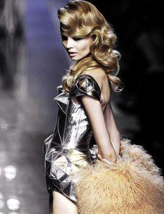 Jean Paul Gaultier Haute Couture Fall-Winter 2009