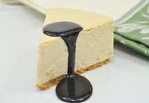 irish cream cheesecake irish cream cheesecake rich decadent cheesecake ...