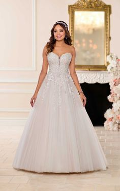 37 Best Stella York Wedding Dresses Images In 2019 Alon Livne