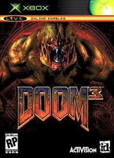 DOOM3 Play Game Online, Online Games, Playstation, Xbox Games, Xbox One, Games To Play, Microsoft, Videogames, Gaming