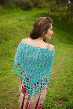 Tunisian Crochet Tall Stitches