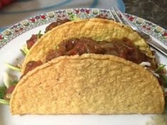 Gluten-free and dairy-free taco recipe