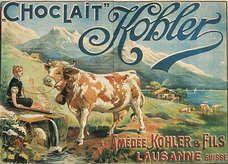 Kobler Chocolate