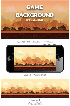 Seamless Cartoon Background by VitaliyVill You can use this background for your game application/project. Background is made with 100 vector. You can edit it with illustrat Jeopardy Game Template, Powerpoint Game Templates, Board Game Template, Background Powerpoint, Game Background, Cartoon Background, Map Games, Pixel Art Games, Magazine Design