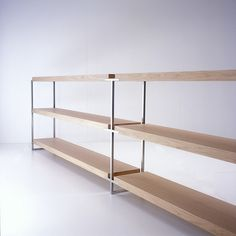 Desk Shelves, Small Shelves, Bookshelves, Bookcase, Shelf System, Shelving Systems, Cool Furniture, Furniture Design, Carpentry