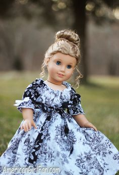 American Girl Doll Elizabeth                                                                                                                                                      More