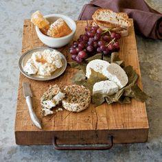 Adinoela Recebe: A tábua de queijos perfeita