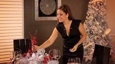 Resultado de imagen para decoracion navideña de comedores #decoraciondecocinasnavideña