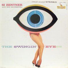 752e551df39 SI ZENTNER THE SWINGING EYE All Seeing Eye