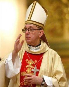 Hay nuevo Papa en el Vaticano y se llama: JORGE MARIO BERGOLGIO – PAPA FRANCISCO (ARGENTINO)