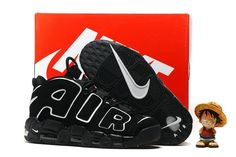 best service 9b5a4 22578 Buy Women Men Nike Air More Uptempo Black White 2016 Release Best from  Reliable Women Men Nike Air More Uptempo Black White 2016 Release Best  suppliers.