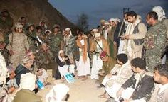 120 people were killed in fighting between rebels and government forces of Yemen