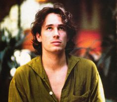 Jeff Buckley photographed by Stephen Stickler, 1994.