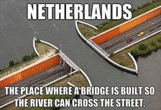 Funny pictures about In Soviet Holland River Cross You. Oh, and cool pics about In Soviet Holland River Cross You. Also, In Soviet Holland River Cross You photos. Funny Shit, The Funny, Funny Memes, Jokes, Funny Stuff, Haha, Just For Laughs, Country, Laugh Out Loud