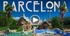 BARCELONA in Flow-Motion is a 'fast moving short film' by Rob Whitworth. The film uses a technique known as hyperlapse to take you around the iconic Spanish city. A hyperlapse is an exposure...