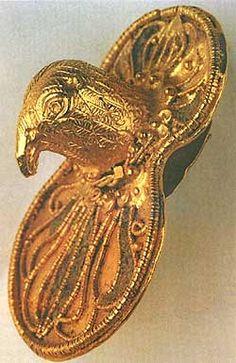 THE KRALEVO TREASURE THE HORSE ORNAMENTS OF A PROMINENT THRACIAN