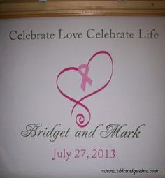 breast_cancer_wedding,aisle_runner_for_breast_cancer