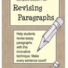 essay revision service