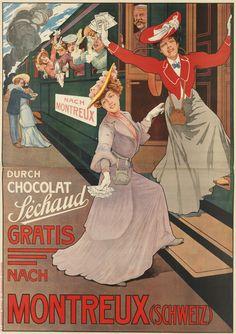 Edwardian Era, Victorian, Art Nouveau, Poster Ads, Movie Posters, Magazine Art, Vintage Advertisements, Vintage Prints, The Past