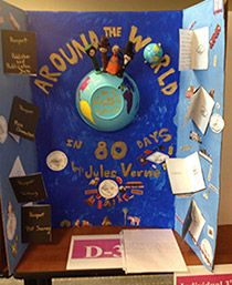 RCSD Reading Fair Display Reading Fair, Student Reading, Reading Projects, Project Board, Fair Projects, Science Fair, 5th Grades, Storyboard, Bulletin Board
