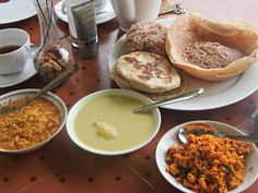 Our Problems With Food in Sri Lanka #food #SriLanka #curry http://worldtravelfamily.com