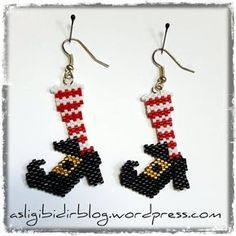 Halloween Schmuck, Halloween Beads, Halloween Jewelry, Holiday Jewelry, Seed Bead Earrings, Beaded Earrings, Beaded Jewelry, Crochet Earrings, Beaded Bracelets
